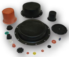Moulded Diaphragm Products
